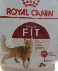 Royal Canin корм для кошек, Санкт-Петербург