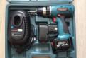 Шуруповёрт Hammer ACD120C premium