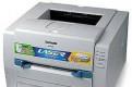 Принтер KX-P7100, Бугры