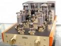 Ламповый предварительный усилитель Past Audio C-9S, Санкт-Петербург