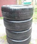 Грязевые шины на ниву 2121, michelin нешипованные зимние 4шт