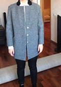 Пальто демисезонное Marella, Италия, одежда guess интернет магазин женской