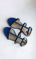 Турецкая обувь nursace, босоножки сандалии Zara новые 38 размер