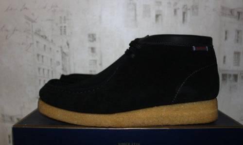 03161e3ee Sebago р.42 и 43, обувь clarks desert boots, Санкт-Петербург ...
