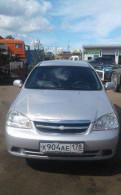 Chevrolet Lacetti, 2006, новый рено сандеро степвей в россии, Сосново