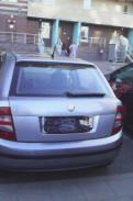Skoda Fabia, 2002, купить фольксваген крафтер пассажирский