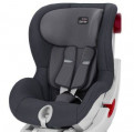 Britax Romer king II St. Grey