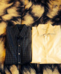 Рубашки, длинная футболка в роддом