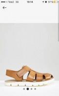 Зимняя обувь adidas женские, кожаные сандалии Dune, Кировск