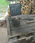 Рулевой редуктор УАЗ Хантер, двигатель газ 3306