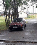 BMW 5 серия, 1990, продажа газ валдай бу
