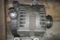 Генератор форд, обгонная муфта генератора ниссан x trail