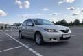 Mazda 3, 2008, купить чери тиго и рено дастер