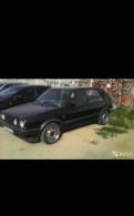 Volkswagen Golf, 1991, купить мерседес вито 2007 2011