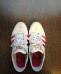 Кроссовки Adidas, купить ботинки geox respira