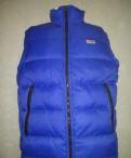 Свитшоты рибок мужские, синяя жилетка vest безрукавка napapijri новая