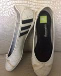 Балетки Adidas 36р, купить кроссовки по дропшиппингу, Бугры