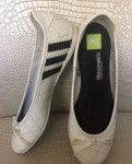 Балетки Adidas 36р, купить кроссовки по дропшиппингу