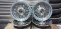 Спицованные алюминиевые диски 15 дюймов, диски для белого авто