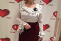Блуза размер 48-50, свадебное платье для типа фигуры прямоугольник, Санкт-Петербург