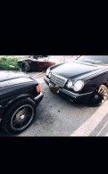 Mercedes-Benz E-класс, 1997, продажа ниссан максима в россии с пробегом, Павлово