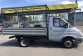 ГАЗ ГАЗель 3302, 2012, митсубиси паджеро вагон 2014 цена