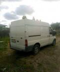 Фольксваген пассат б4 годы выпуска, ford Transit, 2001, Рахья
