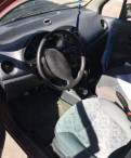 Daewoo Matiz, 2007, купить ситроен с кроссер с пробегом