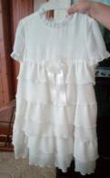Праздничное платье, Ульяновка