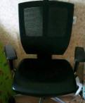 Стол компьютерный и кресло, Сертолово