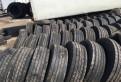Шины для калины универсал летние, грузовые шины б/у 275/70 R 22. 5, 385/65, 385/55, 31