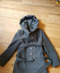 Пальто осеннее, горнолыжная одежда frencys