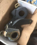 Коробка передач маз ямз 238, трещотки