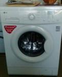 Продам стиральную машину б/н на запчасти