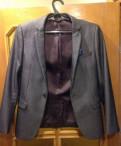 Пиджак мужской, вязаные мужские свитера
