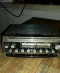 Радио приемник, Лебяжье