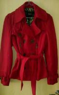 Пальто укороченное, красивые халаты интернет магазин производства россии
