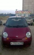 Daewoo Matiz, 2009, купить джип компасс с пробегом в россии