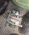 Купить кожаный салон на мазда, генератор Газель 4216