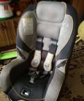 Автомобильное кресло Brevi 0-18, Сертолово