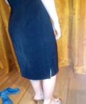 Интернет магазин женской одежды таобао, юбка-карандаш офисная черная