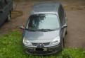 Renault Scenic, 2007, хендай соната нф купить бу