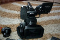 Sony HVR HD1000E