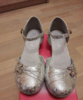Нарядные туфельки 35 р