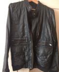 Куртка мужская, мужской жилет из шерсти яка