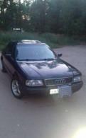 Audi 80, 1993, 2 дин на форд фокус