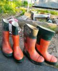 Зимние ботинки мужские dockers, сапоги, Кингисепп
