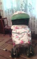 Детская коляска Geobi
