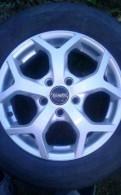 Купить колеса жигули, продам комплект дисков с шинами