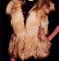 Жилетка Лиса, купить пальто в интернет магазине недорого с бесплатной